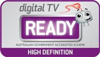 T&R Digital Antenna Installations - High Definition Digital TV Ready Image
