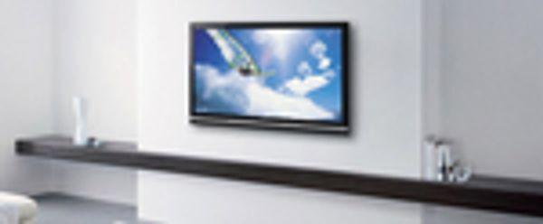 T&R Digital Antenna Installations - High Definition Wall TV Mounting Tilt Madbrackets