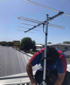 T&R Digital Antenna Installations - Premium Antenna Installation Services