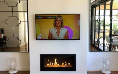 What to Look For – TV Wall Mounting and Home Theatre Set Up